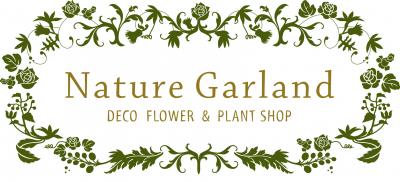 Nature Garland/ネイチャーガーランド